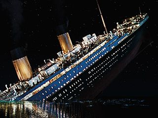 Titanic is one of the most successful movies of all time, and I have no problem saying that it's also one of the most beloved movies ever made. (We're now in the era when success doesn't always hinge on deep fan love; witness The Phantom Menace, the Transformers films, or Khloe Kardashian.) Where Titanic may well be unique in the history of cinema is that it is also, arguably, the most hated beloved movie ever made.