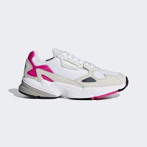 The Best Adidas Falcon retro shoe exclusive for women