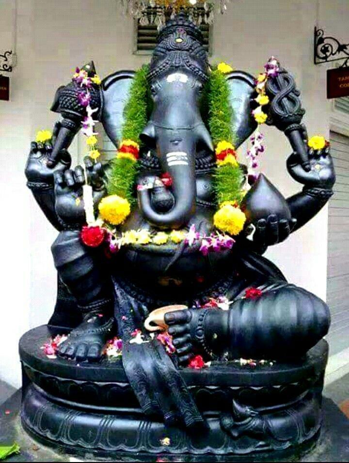 """""""Jai Ganesha"""""""