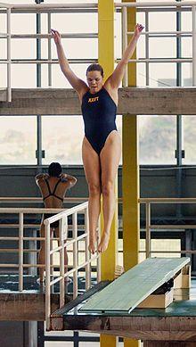 Springboard Diving - The BEST!