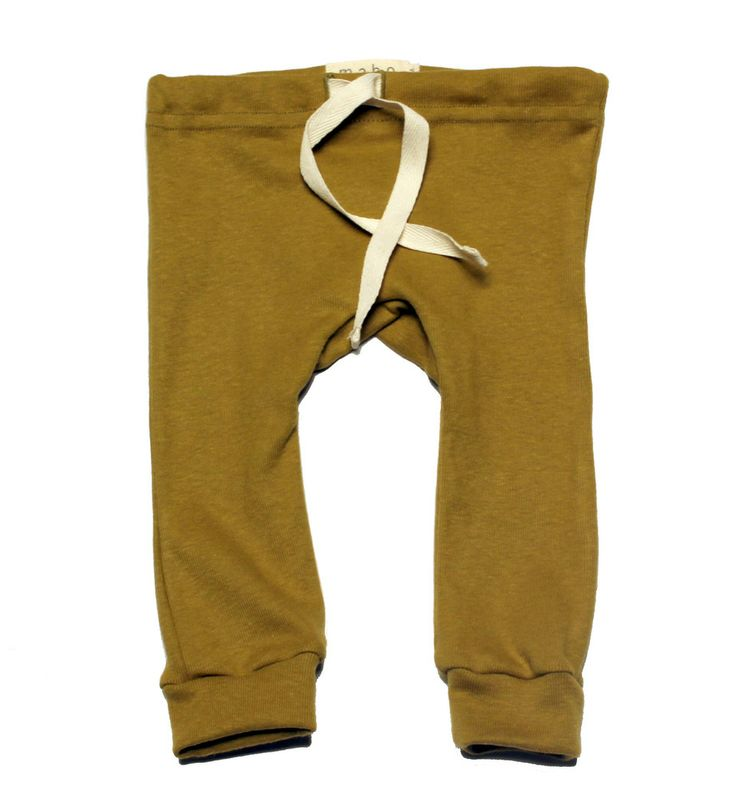 everyone's favorite leggings, super soft and slim-fitting with a twill tape drawstring and circle gusset on the seat.all of our organic cotton products are made ethically in the usa from start to finish, from the cotton, through the custom low-impact dying and finally to the sewn garment.3m, 6m, 12m, 18m, 2/3100% organic cottonmade in usa