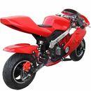 Akuma - Coolster - JetMoto Pocket Bikes, Mini Bikes & Pocket Rockets 4-Stroke Models at Motobuys.com