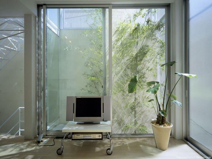 Modern inredning - gratis skrivbordsunderlägg: http://wallpapic.se/hog-upplosning/modern-inredning/wallpaper-4768