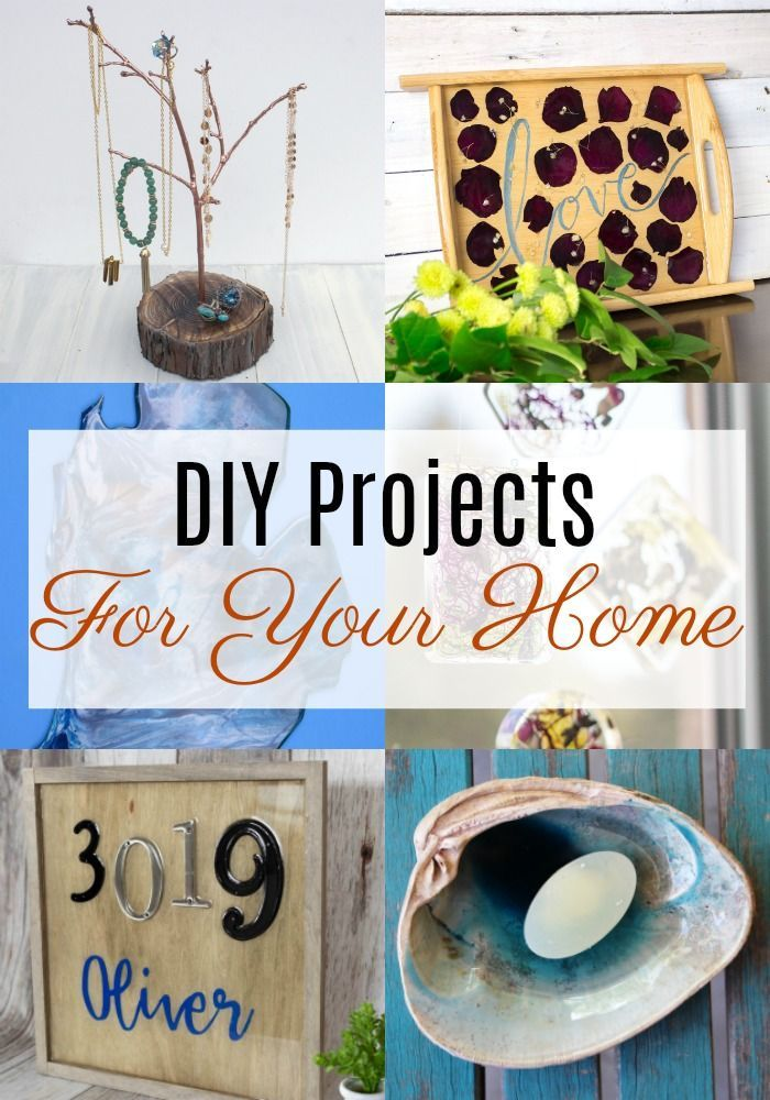 The Best Diy Resin Projects For Your Home Resin Diy Diy Resin Projects Diy Resin Crafts