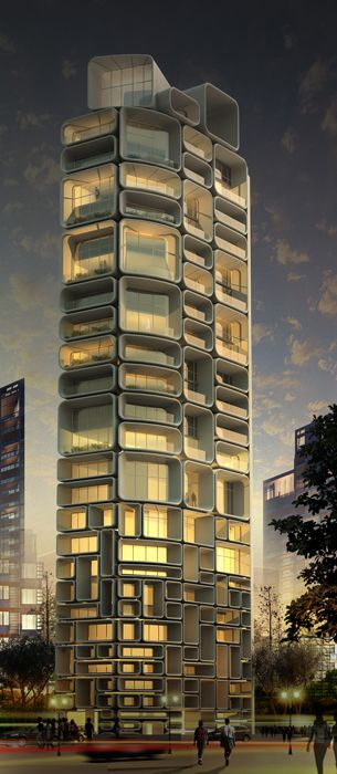 3d architecture | mumbai | sanjay puri architects
