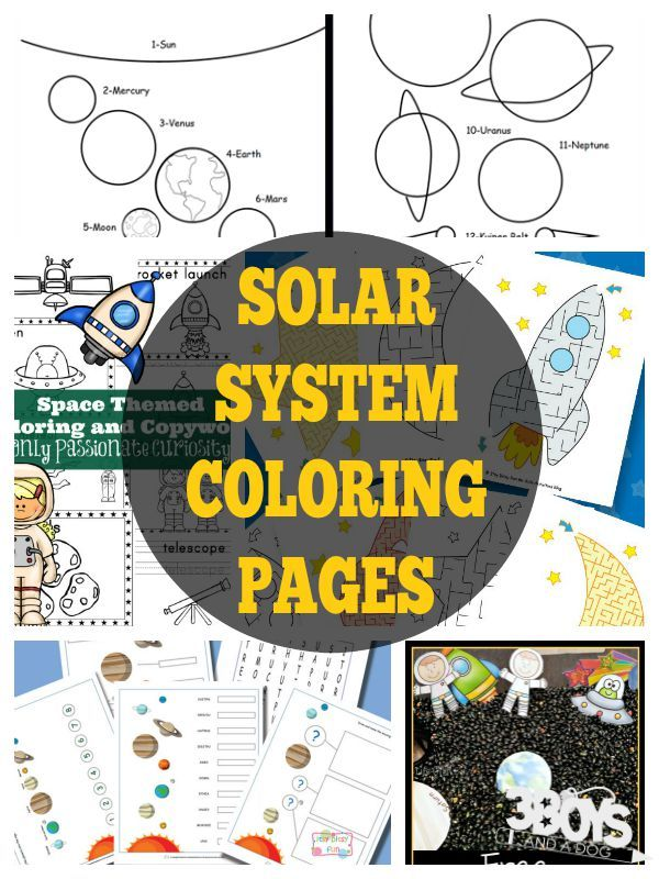 220 Total Shares Pin212 Tweet8 Share0 +10Some kids absolutely love learning about astronomy while others find it a little more challenging. Thankfully, there is a way to make it fun for everyone! Incorporate Solar System Coloring Pagesinto your curriculum. The kids will enjoy this activity and you'll be happy knowing they are still learning a […]