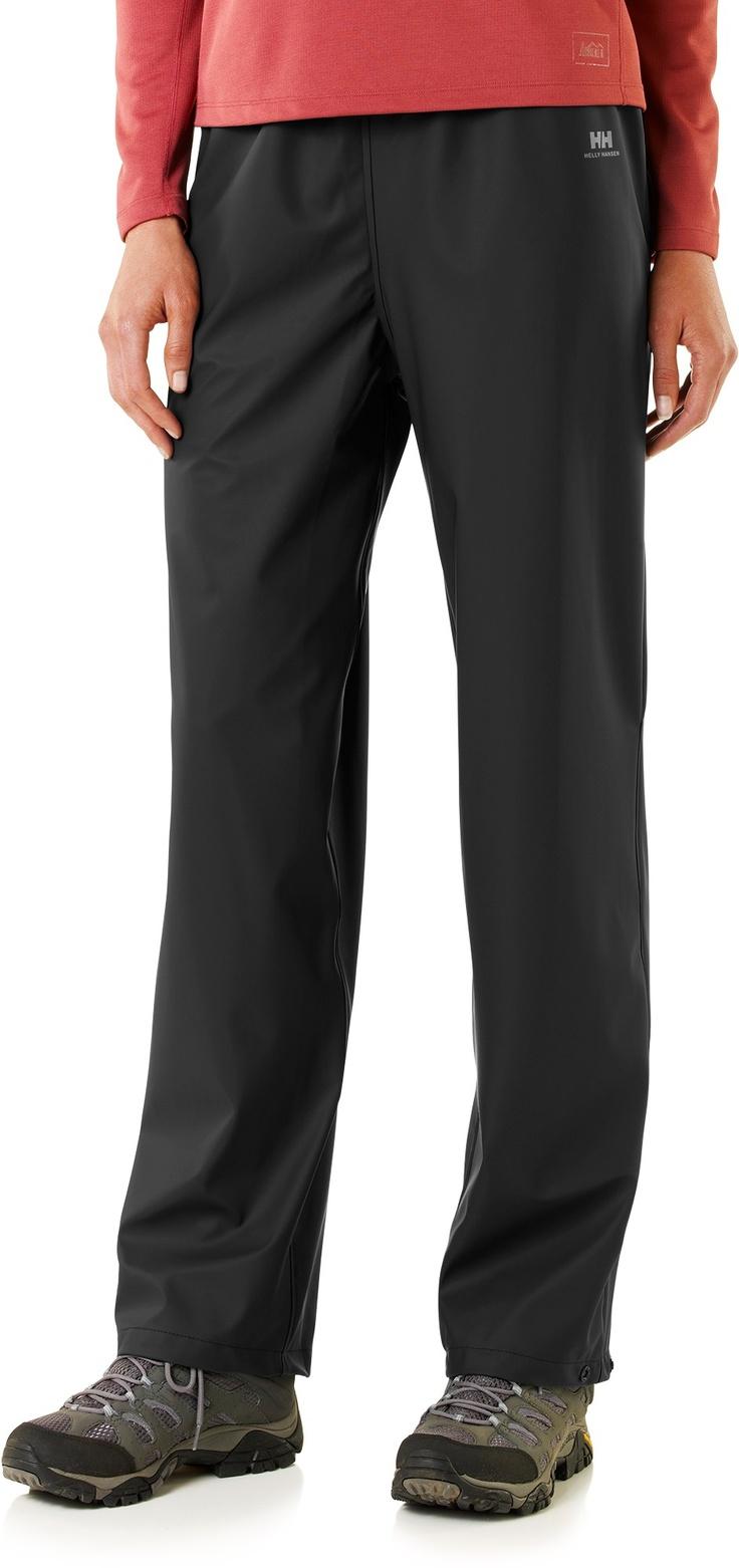 Helly Hansen Voss Waterproof Pants - Women's at REI.com
