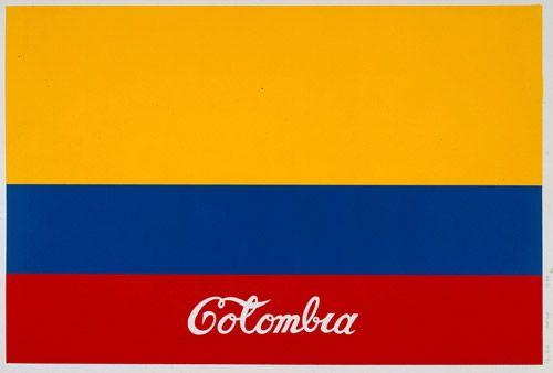 Colombia, 1977 - Antonio Caro