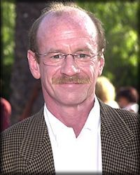 Michael Jeter was Mr Noodle on Sesame Street and co starred in The Green Mile with Mr Jingles, the mouse.