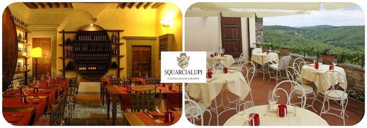 Al chiuso o all'aperto ?! Dove preferite voi, ma sicuramente al Ristorante Taverna Squarcialupi !! buon appetito a tutti quelli che scelgono l'ottima tradizione della cucina toscana. SCOPRICI QUI: http://www.tavernasquarcialupi.it/it/ristorante-tipico-toscano.php  #taverna   #piatti   #ricette   #ristorante   #italia   #toscana   #tuscany
