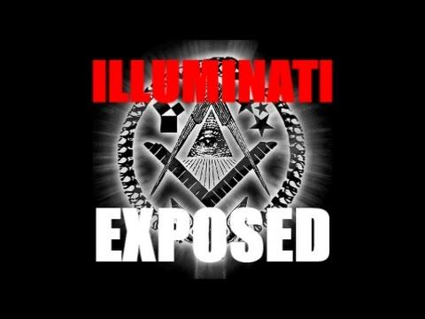The REAL Illuminati Explained! SATANIC NOT ATHEIST! [Full Documentary]