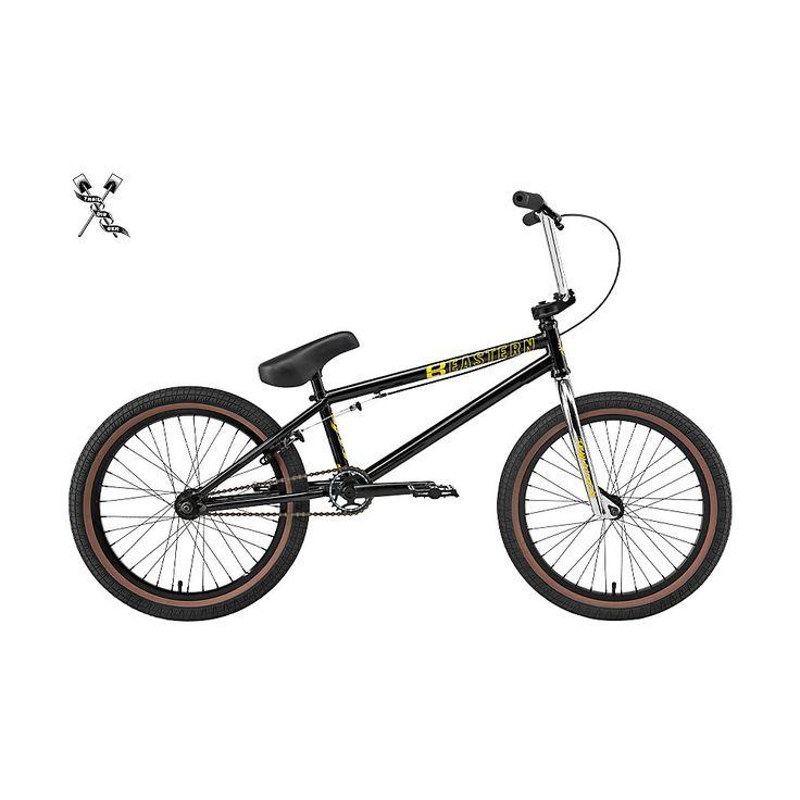 Eastern Traildigger BMX Bike 2014