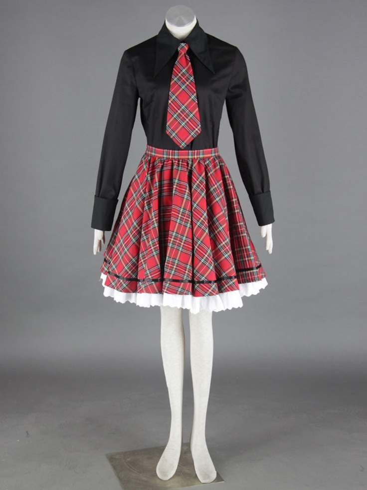 Anime Lolita Dress Lolita Skirt 16th Cosplay Costume, New Arrival Costumes, Cosplay Costumes