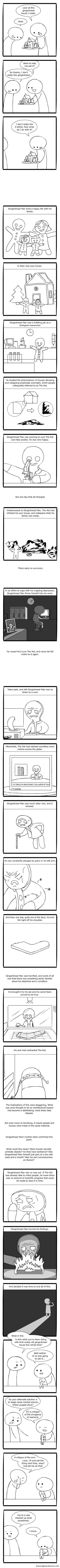 Gingerbread Man: The Movie - Album on Imgur