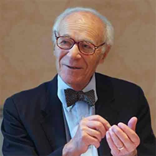 LAWRENCE ROBERT KLEIN (14/09/1920 — 20/10/2013)