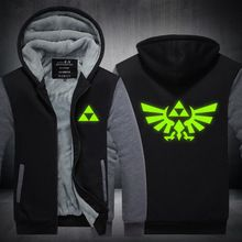 Like and Share if you want this  2016 The Legend of Zelda Hoodie Thicken Fleece Coat Game Luminous Mens Zipper Hoodie Game Sweatshirts     Tag a friend who would love this! For US $40.00    FREE Shipping Worldwide     Buy one here---> http://womensclothingdeals.com/products/2016-the-legend-of-zelda-hoodie-thicken-fleece-coat-game-luminous-mens-zipper-hoodie-game-sweatshirts/