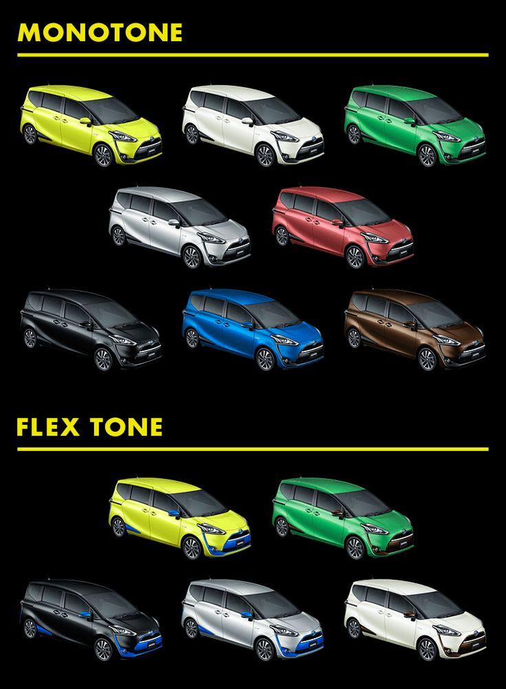 MONOTONE / FLEX TONE