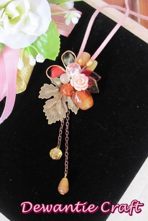 necklace #handmade