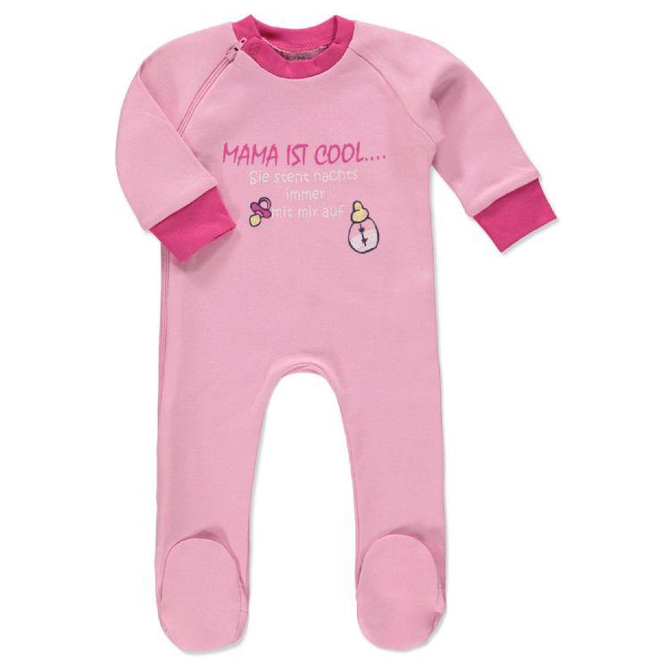 PINK OR BLUE Girls Schlafoverall rosa bei baby-markt.at - Ab 20 € versandkostenfrei ✓ Schnelle Lieferung ✓ Jetzt bequem online kaufen!