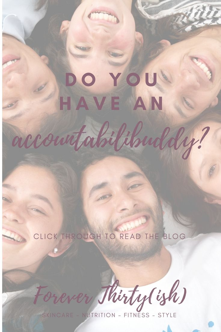 Do you have an accountabilibuddy? Not sure what that is? Read the blog now | fitness | workout | fitness buddy | workout buddy |