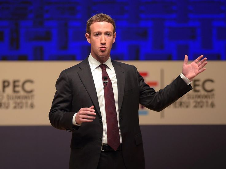Mark Zuckerberg: Facebook will fix 'fake news' problem but will not verify stories itself #zuckerberg #facebook #problem #verify #stories…