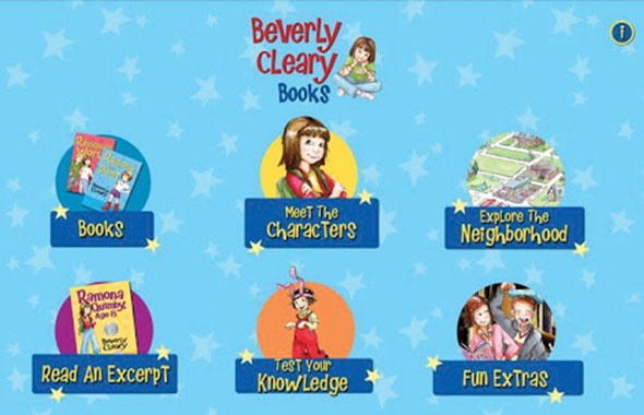BeverlyCleary.com | Newbery Award Author Beverly Cleary