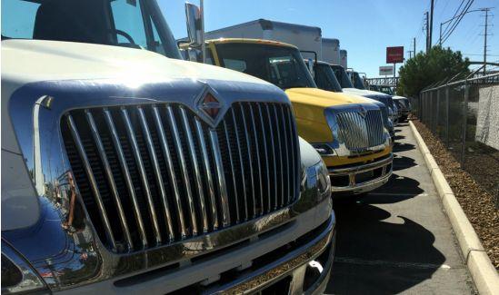 Compra y venta de camiones - Venta de Camiones Usados