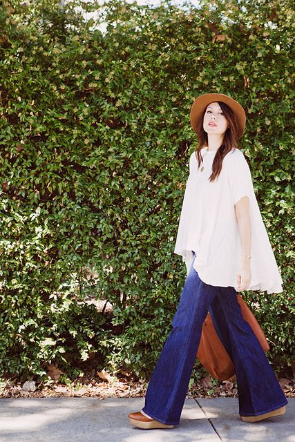 A pair of Gap jeans and hat as featured on the blog @Kendi Sparks Sparks Sparks Sparks Everyday.
