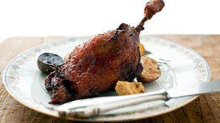Stuffed Duck Breasts Sienese Style (Ducketta) Recipe - NYT Cooking