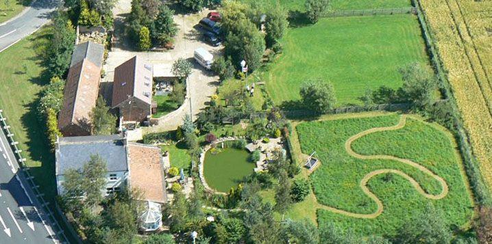 Somerset House Farm - Ingleby Arncliffe £75 - Night 11 (9/6)
