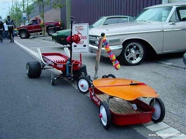swap meet wagon for sale
