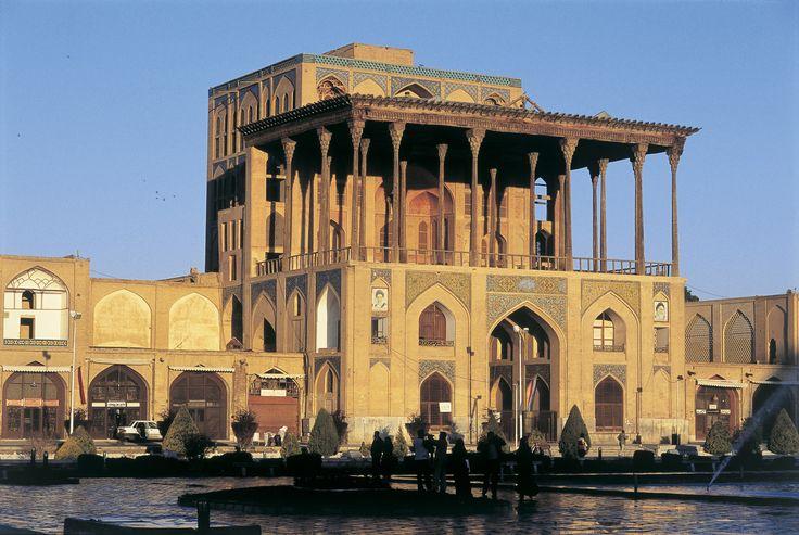 safavid empire architecture - Google Search   Safavid ...