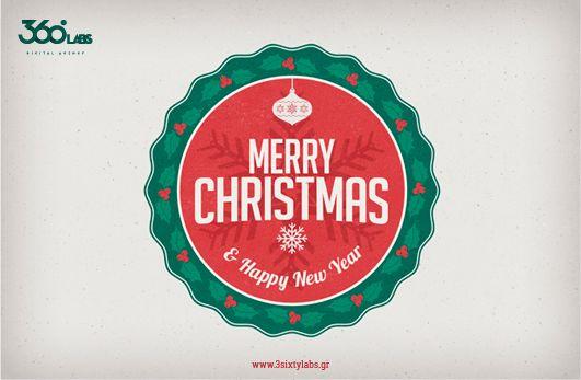 Merry Christmas #xmas #spirit #design