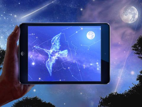 Star Chart by ESCAPE VELOCITY LIMITED