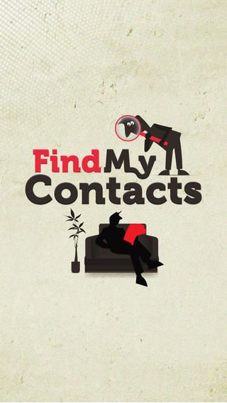 Find My Contact is a convenience widget which filters your contacts based on your current location, and brings the ones nearby! You can see and export the contacts near you by simply entering the zip code or selecting the radius/distance, and get in touch with your friends instantly!