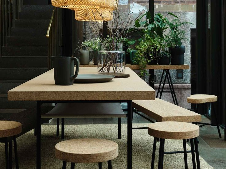 Ilse Crawford for IKEA at Stockholm Design Week 2015 | Yellowtrace  love the idea. not sure about the comfort.