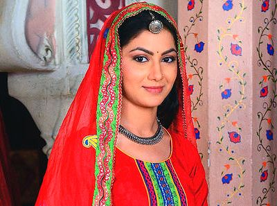 Sriti Jha strongly believes in the magic of love!