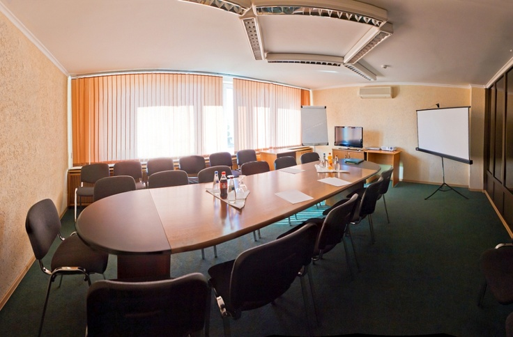 Conference hall for 20 seats