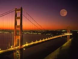 San Fransisco, I hope to see you soon.