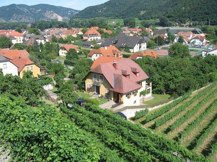 Weißenkirchen na Wachau.