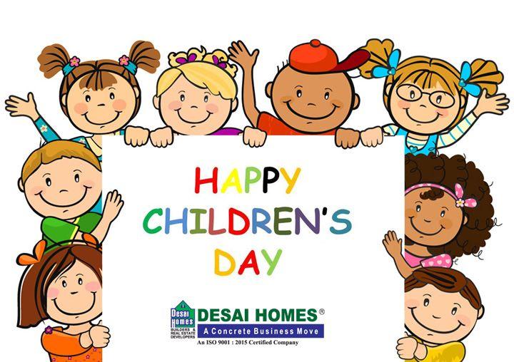 Happy Children's Day.......!