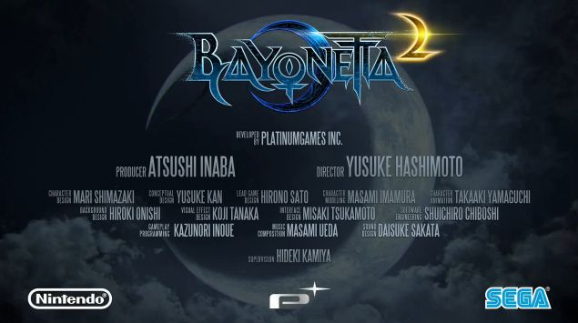 For those of us that do not want their pants to stop erupting from the announcement of Bayonetta 2 coming to the Wii U as an exclusive, or that Bayonetta is even existing, we should definitely be checking out this latest trailer for the game. And by latest trailer, I mean the only trailer in existence so far.
