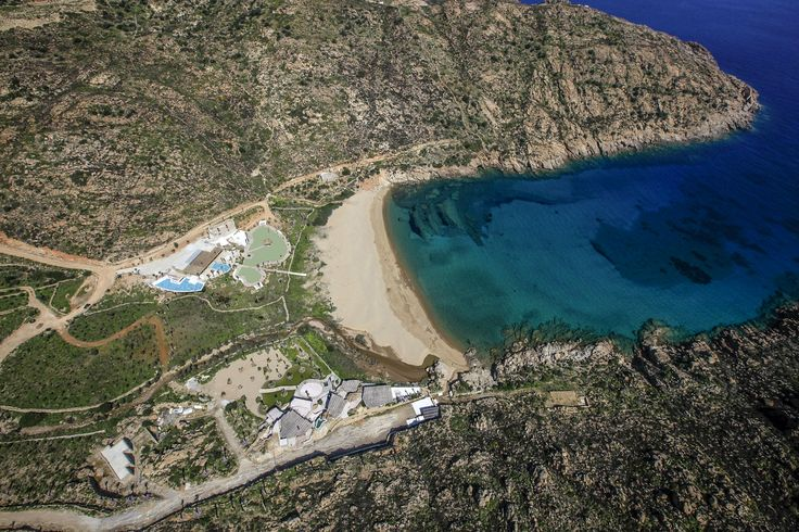 ☀Good Morning! A glimpse of Ios Island Beaches. Want to see more? Visit: https://www.agaliahotel.com/best-beaches-on-ios-island-in-greeece/ #beach #greece #iosIsland #beaches #greekIslands #summer #summer2017