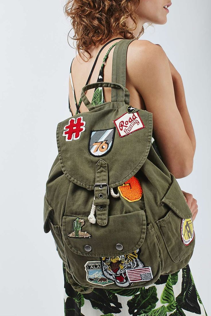 Best 25+ Denim backpack ideas on Pinterest | Backpack with patches ...