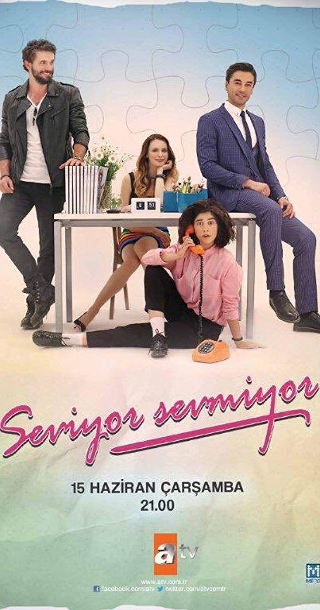 Seviyor Sevmiyor With English Subtitles Tv Series To Watch Tv