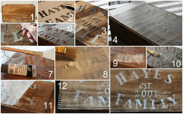 Creative Ideas on How to Repurpose Old Wooden Crates - http://www.interiorredesignseminar.com/interior-design-ideas/creative-ideas-on-how-to-repurpose-old-wooden-crates/