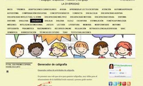 Disgrafia: actividades y recursos para el aula y casa
