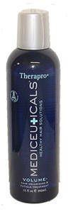 THERAPRO by MEDIceuticals Volume Hair Volumizing & Cuticle Repair Treatment 12 oz