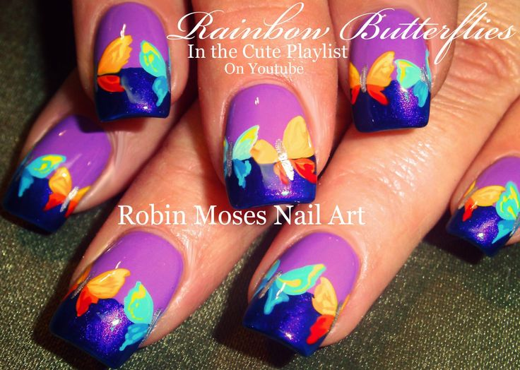 425 best cute nail art pictures with tutorials images on pinterest nails nailart nail art design prinsesfo Gallery