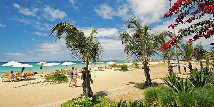 £144 — Last-Min Flights to Cape Verde from 4 Airports (Rtn) - Cheap flights